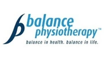Service/Program: Balance Physiotherapy