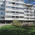 Annetaan vuokralle: Furnished one-bedroom apartment in Lehtisaari