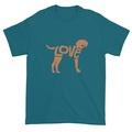 Selling: LoVe T-Shirt - Vizsla
