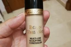 Venta: Multiuse concealer Too faced