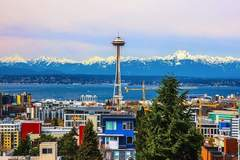 Monthly Rentals (Owner approval required): Seattle WA, Capitol Hill Neighborhood. Uncovered Parking
