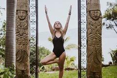 Class Offering: Restorative Yoga