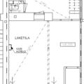 Renting out: Liikehuoneisto 66m2 Taka-Töölö, Mannerheimintie 92