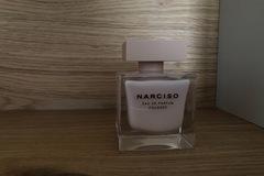 Venta: Perfume Poudrée de Narciso Rodriguez [Sin estrenar] En tienda 90€