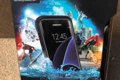Buy Now: Waterproof Case for Samsung Galaxy S8+ (ONLY) - Retail Packaging