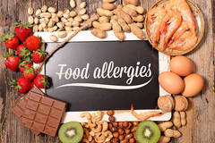 Service: Learn to Manage Your Child's Newly Diagnosed Food Allergy