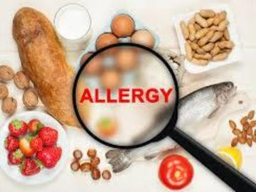 Service: Allergen Free Kitchen Overhaul