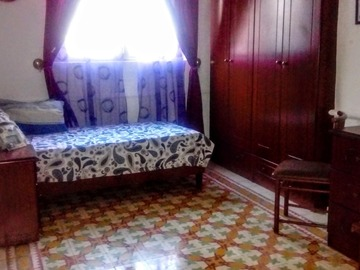 Rooms for rent: Single bedroom for female hamrun. 7th July