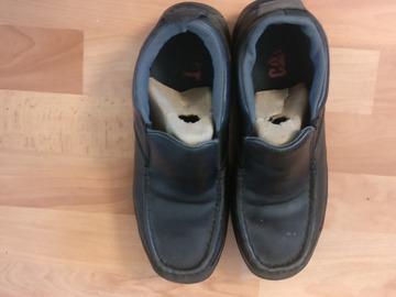 Myydään: Caterpillar shoes size 40