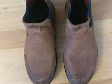 Myydään: New ecco boots for sale size 40