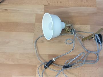 Selling: Portable lighting