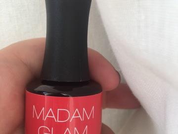 Venta: esmalte en gel Madam Glam