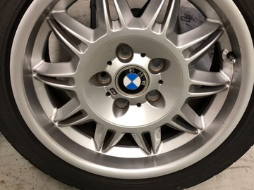 Selling: E36 m3 wheels oem