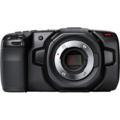 Vermieten: BLACKMAGIC Pocket Cinema Kamera 4K mit MFT Mount