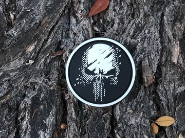 Selling: Ghost Recon Breakpoint punisher crossover patch
