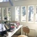 Vuokrataan: Työpöytäpaikka Hietsun Paviljongissa