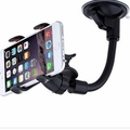 Buy Now: Universal Car 360° Dash Mount Holder for Cell Phone GPS iPhone 8
