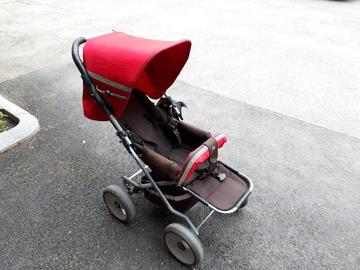 Selling: Brio Pony stroller