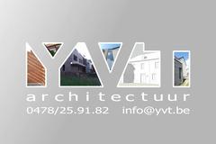 Click voor info: YVT architectuur