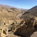 Réserver (avec paiement en ligne): La grande traversée du Haut Atlas - Maroc