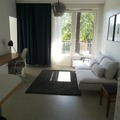 Renting out: For rent: Studio apartment from July to December