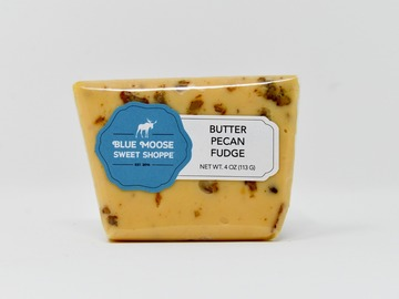 Online Listing: Butter Pecan Bulk Loaves 5 lbs (3 boxes)