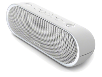 Selling: Sony xb-20 bluetooth speaker, used.