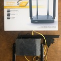 Selling: Exibel NBG6602 Wireless AC Router