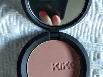 Venta: Kiko colorete a estrenar #102