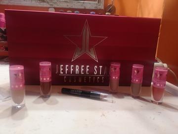 Venta: Mini Labiales Jeffree Star