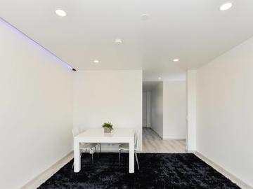 Renting out: renovated 74m2 flat in Olari, Espoo