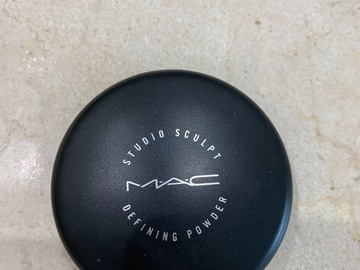 Venta: Studio sculpt Mac (medium)