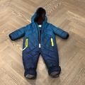 Selling with online payment: Ted Baker snow suit, age 3-6 Mths