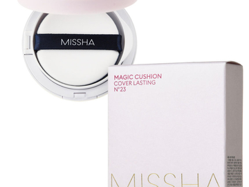 Venta: MISSHA M Magic Cushion Cover Lasting