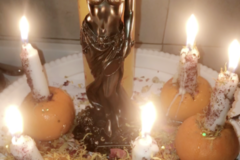 Services Offered: Oshun Ritual