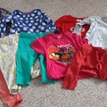 Selling with online payment: Baby Girl Bundle, age 9-12 Mths