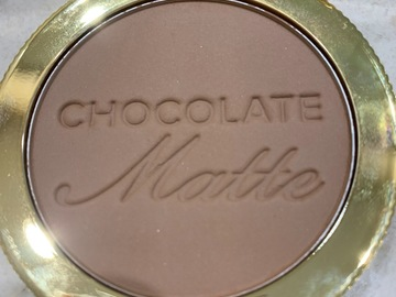 Venta: Chocolate Soleil Too Faced
