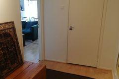 Annetaan vuokralle: Ihana kaksio Lauttasaaresta / Lovely two bedroom in Lauttasaari