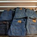 Buy Now: NWOT 17 pairs Lucky and Urban Star Jeans