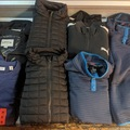 Buy Now: NWOT Men's Name Brand Outerwear Lot