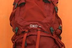 Vuokrataan (päivä): Haglöfs Oxo Q 50
