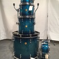 Selling with online payment: Gretsch New Classic 5 pc.,  Ocean Sparkle Burst $2k best offer