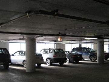Monthly Rentals (Owner approval required): Chicago IL,  River North Heated Garage Parking
