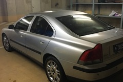 Selling: Volvo S 60