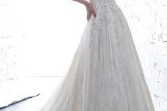 Ilmoitus: Käyttämätön Morilee AF couture Kayleigh 1702 hääpuku