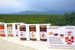 Buy Products: Triple Handmade Jams
