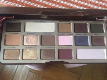 Venta: Chocolate Bar - Too Faced