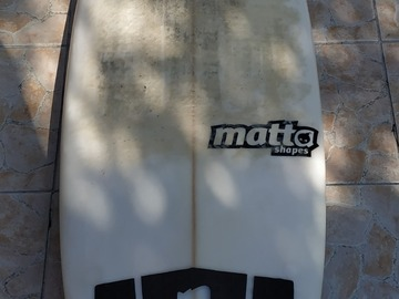 For Rent: Matta Surfboard 2825