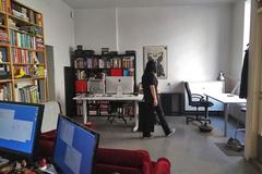 Renting out: Pöytäpaikka Ullanlinnassa