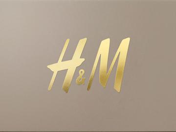 Vente: 4 cartes cadeaux H&M (200€)